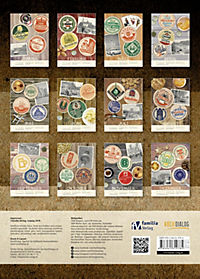 DDR Bierdeckelkalender 2019 - Produktdetailbild 3