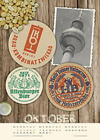 DDR Bierdeckelkalender 2019 - Produktdetailbild 2