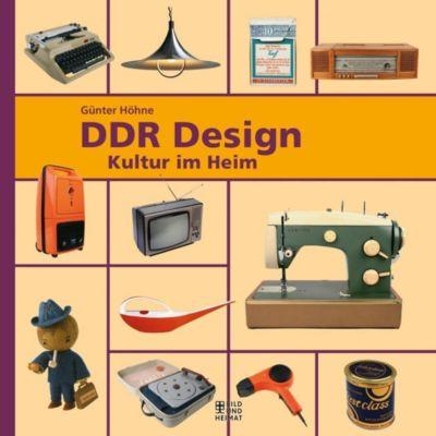 DDR-Design - Kultur im Heim, Günter Höhne