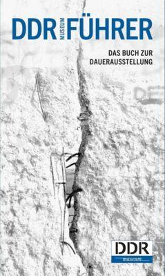 DDR-Führer, Sören Marotz, Elke Sieber, Stefan Wolle