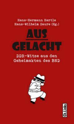 DDR-Geschichte: Ausgelacht