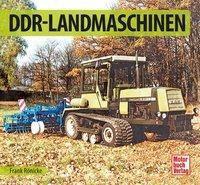 DDR-Landmaschinen - Frank Rönicke |