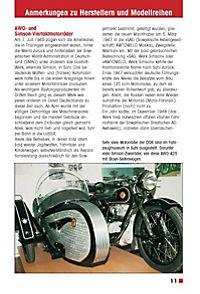 DDR-Motorräder seit 1945 - Produktdetailbild 2