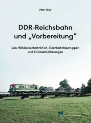 DDR-Reichsbahn und