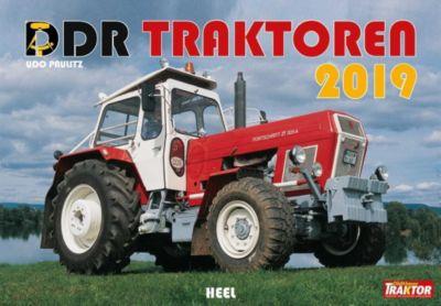 DDR Traktoren 2019, Udo Paulitz