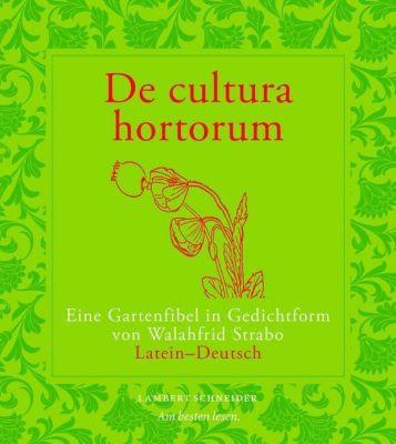 De cultura hortorum - Walahfrid-Strabo pdf epub