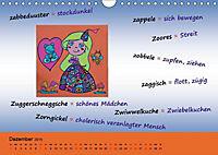 De Hessisch-Kalenner - hessisch babbele lerne in aam Johr (Wandkalender 2019 DIN A4 quer) - Produktdetailbild 7