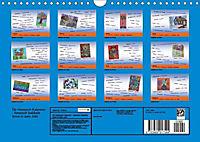 De Hessisch-Kalenner - hessisch babbele lerne in aam Johr (Wandkalender 2019 DIN A4 quer) - Produktdetailbild 9