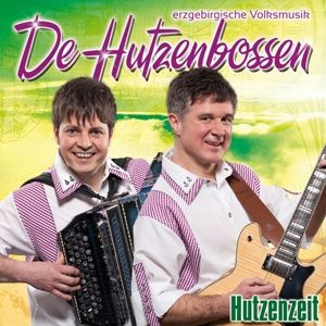 DE HUTZENBOSSEN - Hutzenzeit, De Hutzenbossen