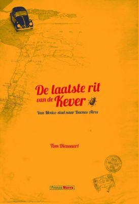 De laatste rit van de Kever, Tom Dieusaert