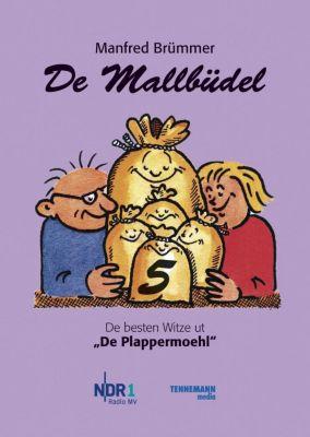 De Mallbüdel 05 - Manfred Brümmer |