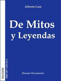 De Mitos y Leyendas, Carlos Mottironi