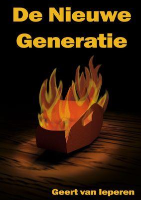 De Nieuwe Generatie, Geert van Ieperen