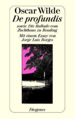 De Profundis, Oscar Wilde