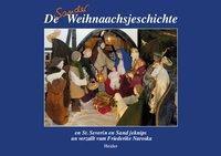 De Sander Weihnaachsjeschichte - Friederike Naroska  