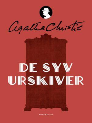 De syv urskiver, Agatha Christie