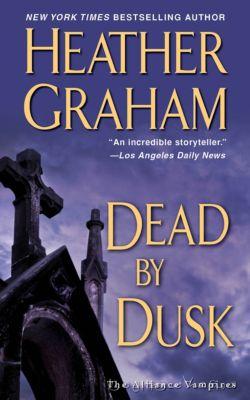 Dead by Dusk, Heather Graham