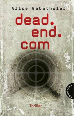 dead.end.com, Alice Gabathuler