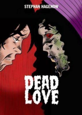 Dead Love - Stephan Hagenow  