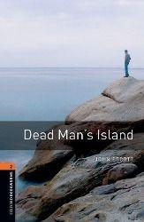 Dead Man's Island, John Escott