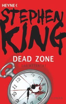 Dead Zone, Stephen King
