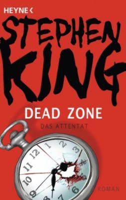Dead Zone – Das Attentat, Stephen King