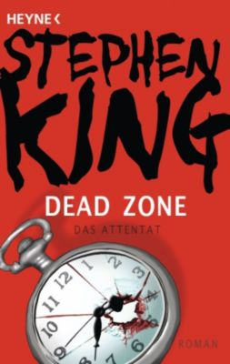 Dead Zone – Das Attentat, Stephen King