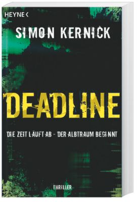 Deadline, Simon Kernick