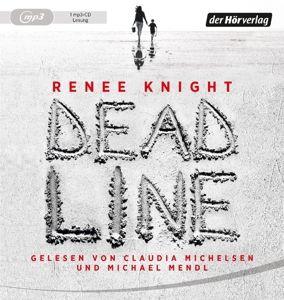 Deadline, 1 MP3-CD, Renée Knight