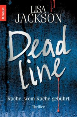 Deadline, Lisa Jackson
