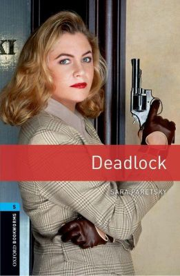 Deadlock, Sara Paretsky