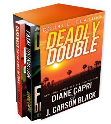 Deadly Double, Diane Capri, J. Carson Black