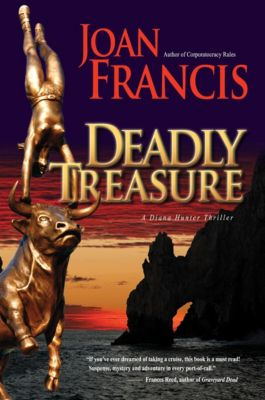 Deadly Treasure, Joan Francis