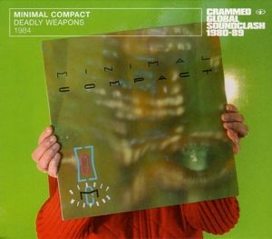 Deadly Weapons - Global Sounds, Minimal Compact