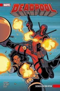 Deadpool (2. Serie) - Schuss in den Ofen, Gerry Duggan, Matteo Lolli, Scott Koblish
