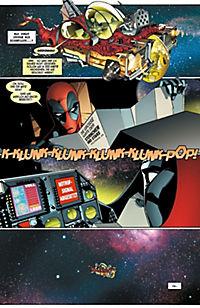 Deadpool: All-Träume - Produktdetailbild 3
