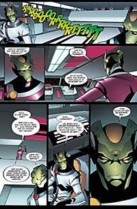 Deadpool: All-Träume - Produktdetailbild 5