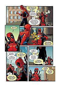 Deadpool auf schwäbisch - Produktdetailbild 3