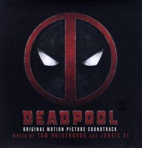 Deadpool (Vinyl), Ost, Junkie Xl
