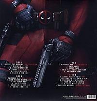 Deadpool (Vinyl) - Produktdetailbild 1