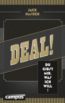 Deal!, Jack Nasher