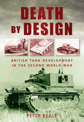 Death by Design, Peter Beale