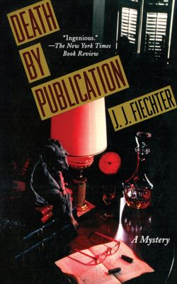Death by Publication, J. J. Fiechter