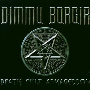 Death Cult Armageddon, Dimmu Borgir