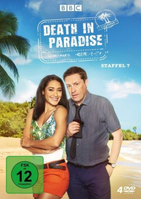 Death in Paradise - Staffel 7, Death In Paradise