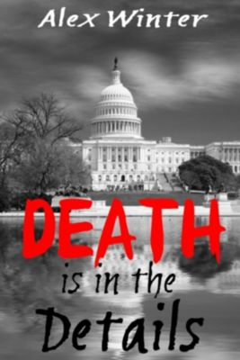 Death Is in the Details, Alex Winter