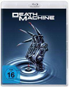 Death Machine (Blu-Ray), Stephen Norrington