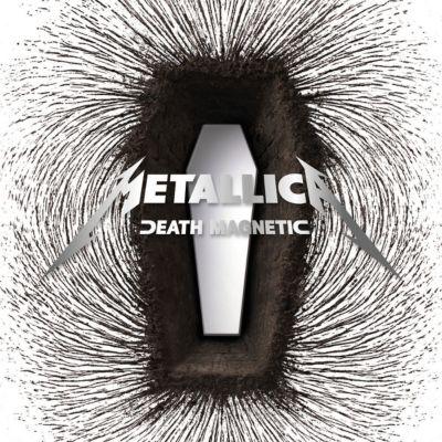 Death Magnetic (Limited Digipack), Metallica