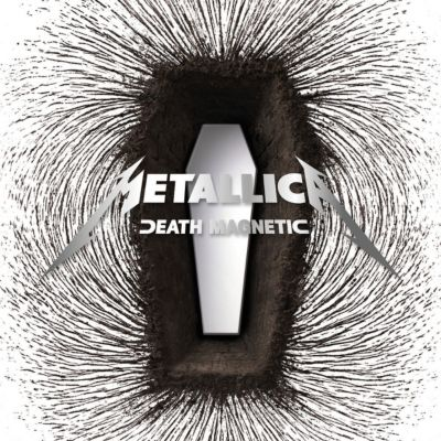 Death Magnetic (Limited Digipack), Metallica