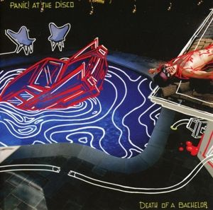 Death Of A Bachelor, Panic! At The Disco